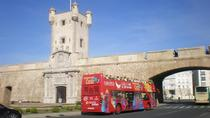 Cadiz City Sightseeing Hop-on Hop-off Bus Tour