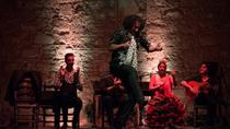 Flamenco Tablao Show in Cadiz