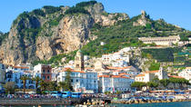 Amalfi Coast Boat Tour from Sorrento, Sorrento, Sailing Trips