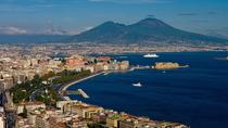 Private Return Day Transfer from the Amalfi Coast to Naples, Amalfi Coast, Private Transfers