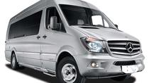 Shuttle Bus Transfer from Naples to Sorrento, Naples, Bus Services