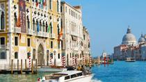 Private Tour: Venice Family Fun Boat Experience, Venice, Day Cruises