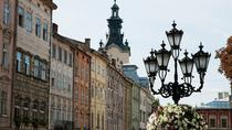 2-Day Small-Group Tour to Lviv from Kiev by Intercity Train, Kiev, Multi-day Rail Tours