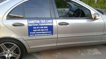Private Airport Transfer: OR Tambo Airport to Sandton, Johannesburg
