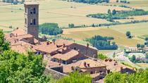 Assisi and Cortona Tour, Florence, Day Trips