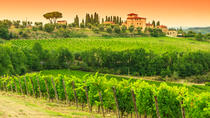 Chianti Landscapes and Flavors, Florence, Day Trips