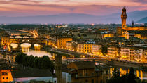 Florence Guided Walking Tour with Aperitif, Florence, Cultural Tours