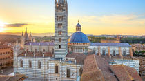 Siena at Dusk with Chianti Dinner, Florence, Dining Experiences