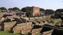 Ancient Ostia: Semi-Private Walking Tour from Rome, Rome, Day Trips