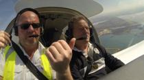 20 minutes Flying Course in Lyon, Lyon, Air Tours
