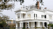 New Orleans Garden District Tour, New Orleans, Walking Tours