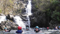 Canyoning Adventure from Fort William, Fort William