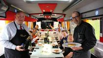 6-Hours Small-Group Champagne Region Vineyard Tour from Epernay with Culinary Workshop with a Chef ...