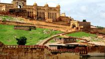 2-Night Jaipur Private Tour, Jaipur, City Tours