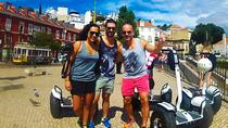 Custom Lisbon by Segway: Private Guided Tour, Lisbon, Vespa, Scooter & Moped Tours