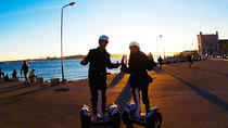 Private 2-Hour Lisbon Night Tour by Segway, Lisbon, Segway Tours