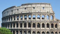 Ancient Rome and Colosseum Private Tour with Underground Chambers Arena and Upper Tier, Rome, ...