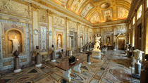 Borghese Gallery Private Tour Explore the Masterpieces by Bernini Caravaggio and Raphael, Rome, ...