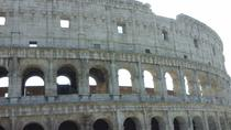 Colosseum and Ancient Rome 3-hour Tour, Rome, Walking Tours
