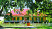 Laura Plantation Tour With Private Transportation, New Orleans, Private Tours