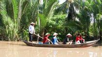 Small-Group Mekong Delta Day Trip from Ho Chi Minh City, Ho Chi Minh City, Day Trips