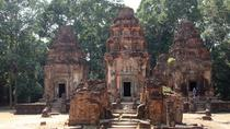 Full-Day Private Siem Reap and Angkor Temples Car Charter, Siem Reap, Private Sightseeing Tours
