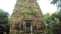 Private Sambor Prei Kuk Temple Tour, Siem Reap, Private Sightseeing Tours