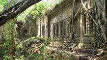 Private Tour to Beng Mealea Jungle Temple and Koh Ker, Siem Reap, Day Trips