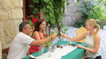 Private Half-Day Wine Tasting Tour in Etyek, Budapest