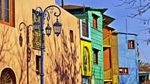 Buenos Aires Like a Local 4-Hour Private Tour, Buenos Aires, Private Sightseeing Tours