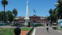 Buenos Aires Private City Tour by Car, Buenos Aires, Private Tours