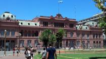 Evita Peron Private Tour, Buenos Aires, Private Sightseeing Tours