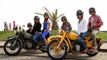 Historical of Porto By Sidecar, Porto, Private Sightseeing Tours