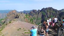 Majestic Mountains Jeep Tour, Funchal, 4WD, ATV & Off-Road Tours