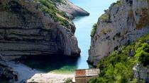 Blue Cave and Hvar Island - 5 Islands Tour With Speed Boat from Split or Trogir, Split, Jet Boats & ...