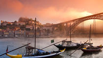Porto the North Capital of Portugal - Private Tour for 4, Northern Portugal
