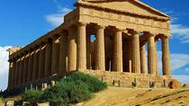 Full Day Agrigento - The Valley Of The Temples Tour from Palermo, Palermo, Day Trips