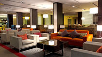 3-Hour Singapore Airport Lounge Access, Singapore, Airport Lounges