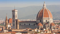 Shared Round-Trip Transfer from Livorno to Florence, Livorno, Bus Services