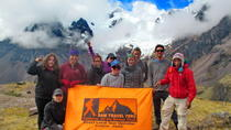 Lares Trek to Machu Picchu Including Hot Springs, Cusco, Multi-day Tours
