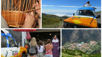 Nun's Valley Open 4X4 Tour, Funchal, 4WD, ATV & Off-Road Tours