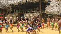 Day Trip to the Embera Drua Village, Panama City, Cultural Tours