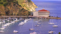 Catalina Island Day Excursion, Los Angeles, Day Trips