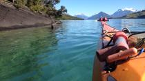 Lake Wakatipu Island Safari Kayak with Optional Transfer from Queenstown or Glenorchy, Queenstown, ...