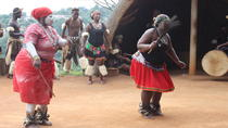 Zulu Cultural Experience and Reptile Park Guided Tour in Durban, Durban, Cultural Tours