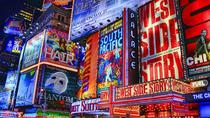 NYC Broadway Insider Package, New York City, Theater, Shows & Musicals