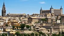 Toledo City with Flamenco Show Special Combo, Madrid, City Tours