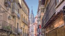 Toledo Your Own Way with Tourist Bracelet, Madrid, Full-day Tours
