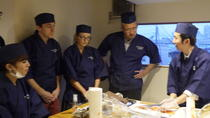 Sushi-Making Class with a Professional Chef in Tsukiji, Tokyo, Cooking Classes