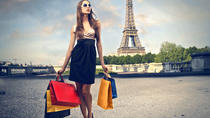 Paris Day Shopping By Luxury Car, Paris, Private Sightseeing Tours